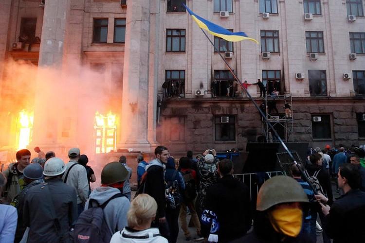 «В 2014 году нам показали – кто в Одессе главный»