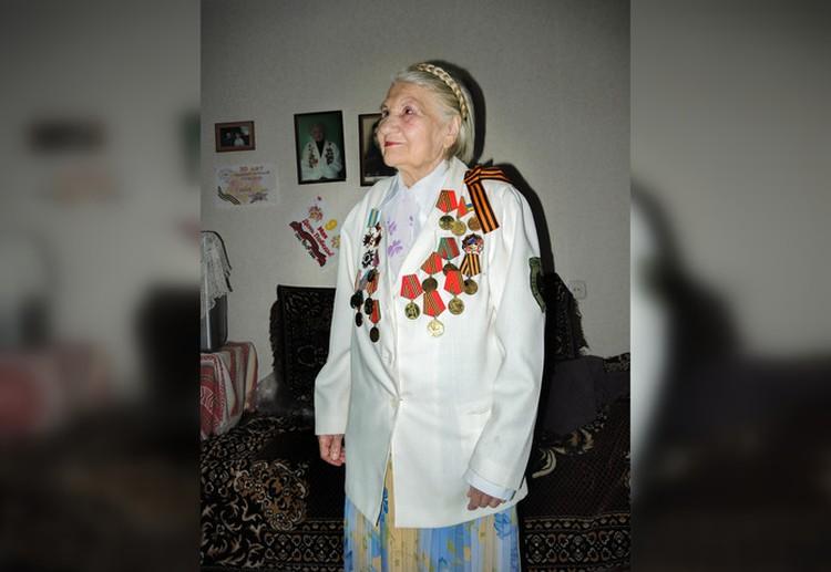 Екатерина Шалашкова гордится своим братом