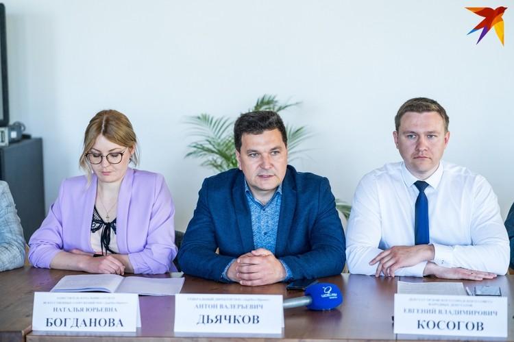 По итогам пресс-конференции подготовлено обращение в Правительство региона