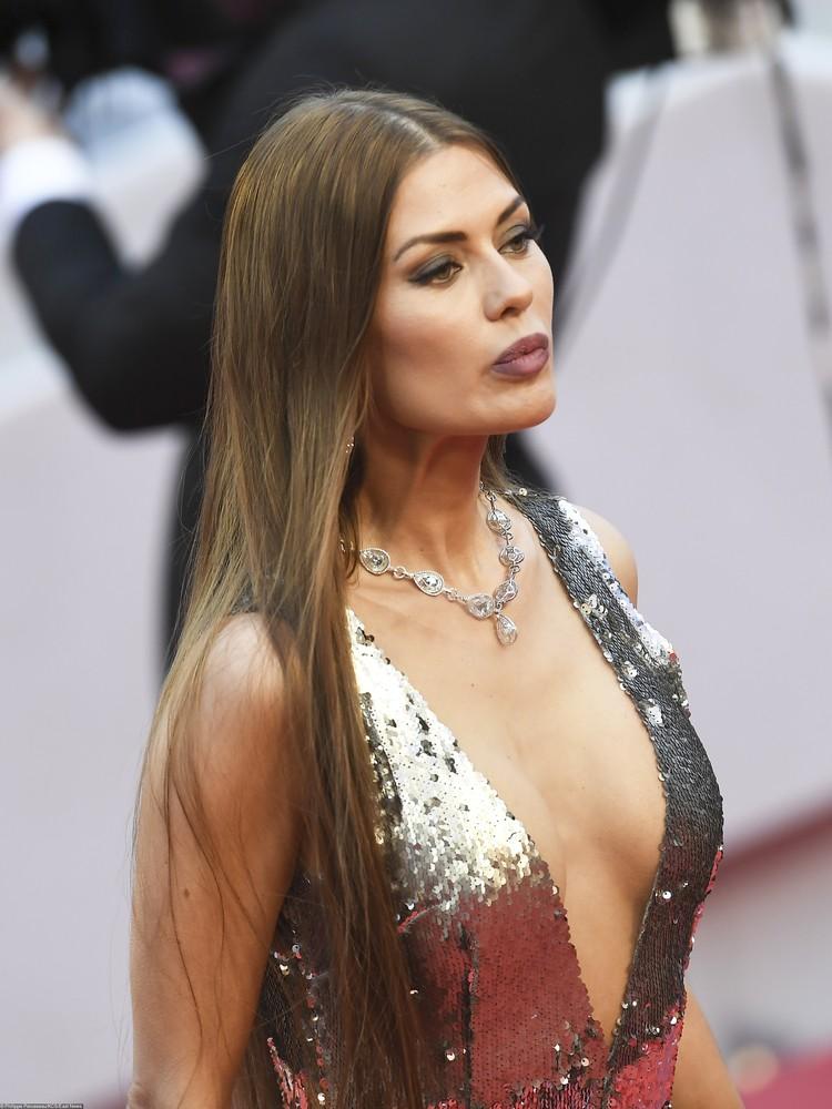 Виктория Боня.