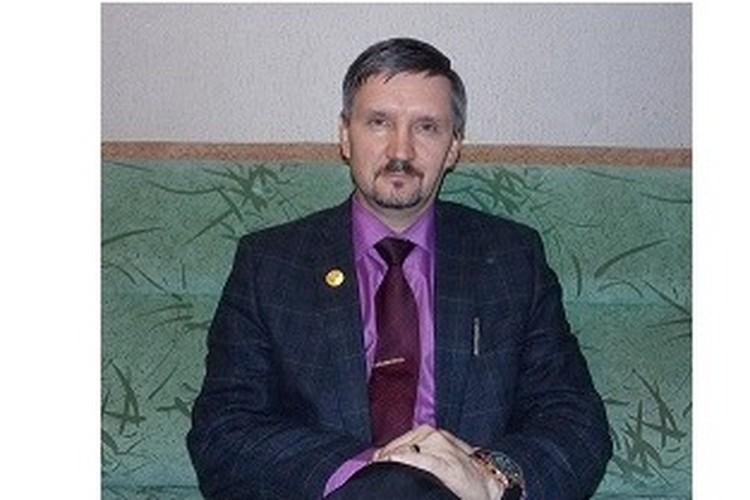 Директор центра стройности «АнтиЛопа» доктор Игорь Манюков.
