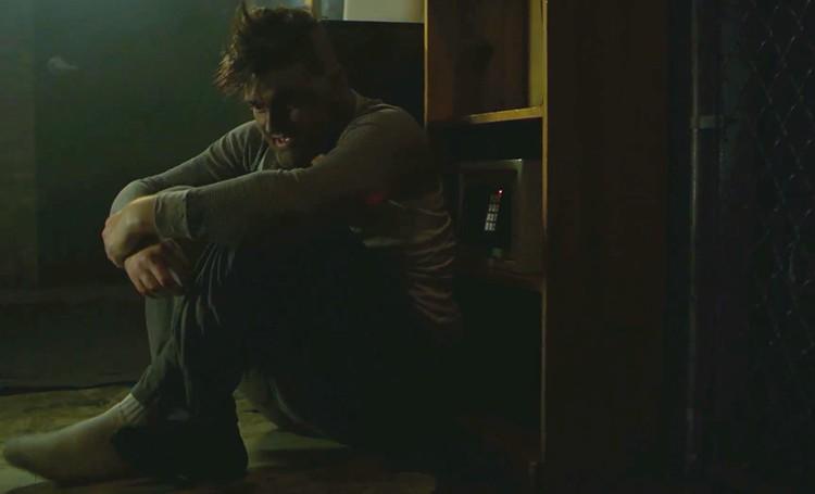 Главная задача участников квеста - выбраться из страшного дома живыми. Фото: кадр трейлера.