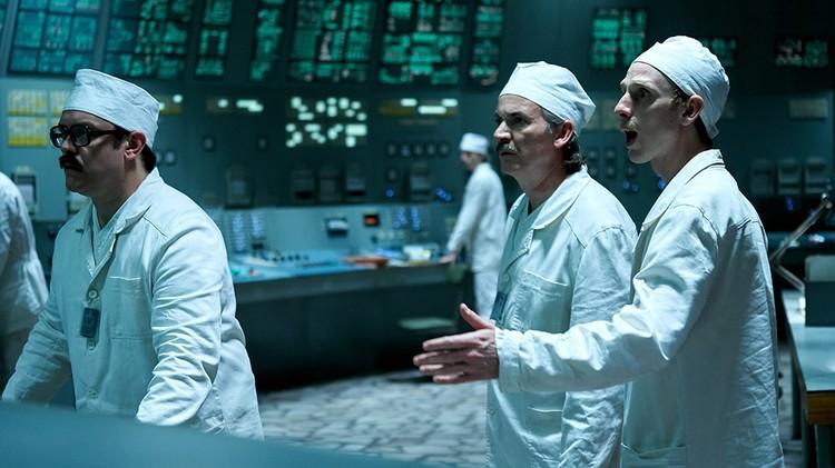 Американо-британский мини-сериал «Чернобыль» стал настоящей мировой киносенсацией года