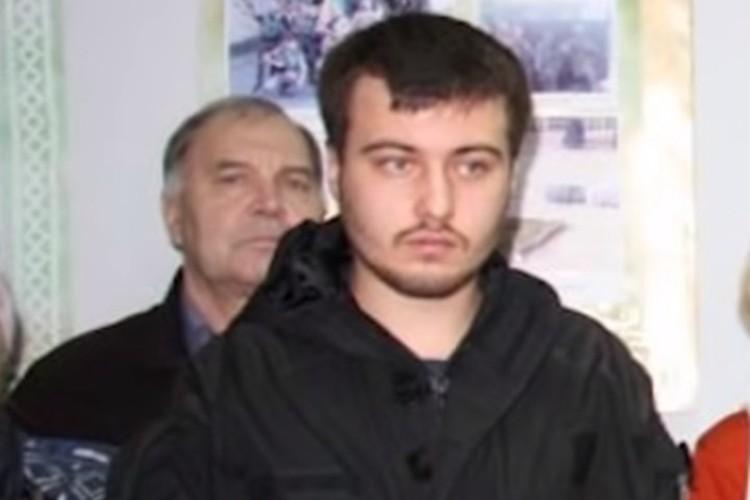 Луганчанин Илья Бобров помогал каретелям добробатов убивать и грабить соотечественников. Фото: youtube.com/ГТРКЛНР