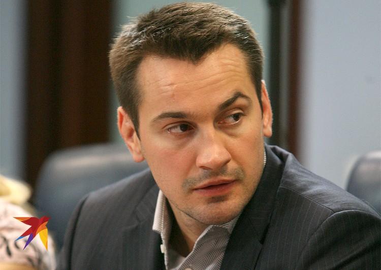 Член Общественной палаты РФ Дмитрий Носов.