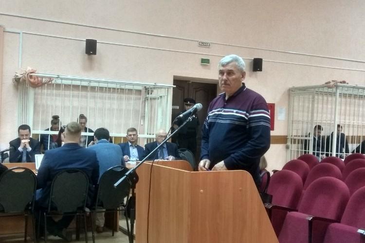 Отец погибшей учительницы заявил иск к виновным в 50 миллионов рублей