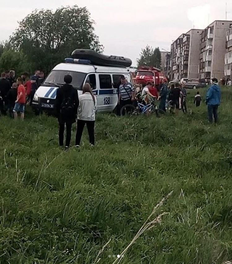 Фото: пресс-служба ГУ МВД по Свердловской области