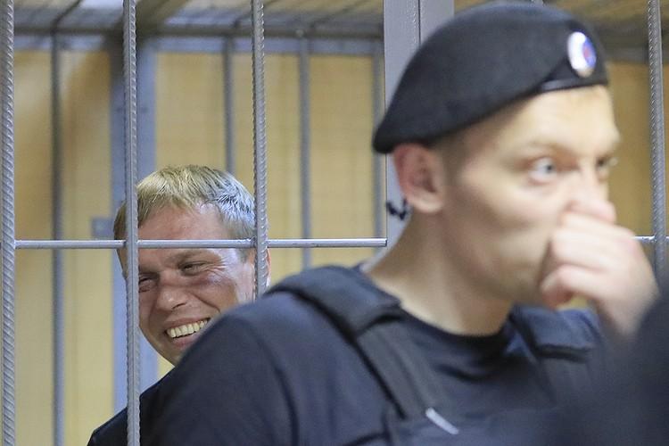 История с задержанием Ивана Голунова завершилась оправданием журналиста и грозит отставками в столичном МВД.