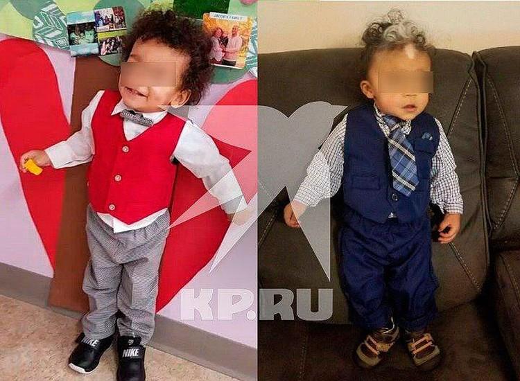 Сыновья Аллы Иван и Илья были обнаружены мертвыми возле матери.