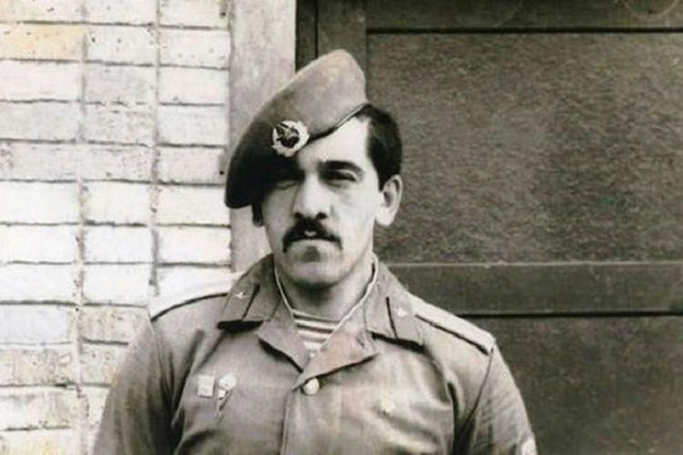 Евкуров дослужился до генерал-майора