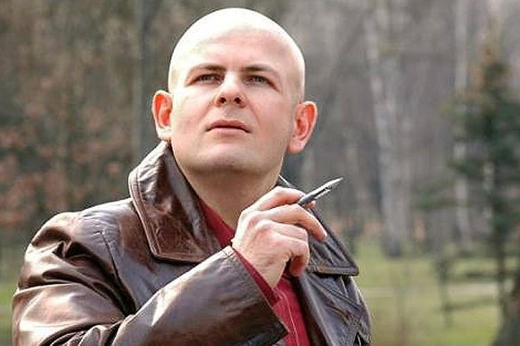 Украинский писатель Олесь Бузина был убит в апреле 2015 года.