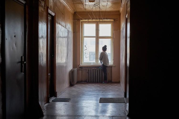 """Чаще всего петербуржцы страдают от неврозов и """"мягких"""" депрессий."""