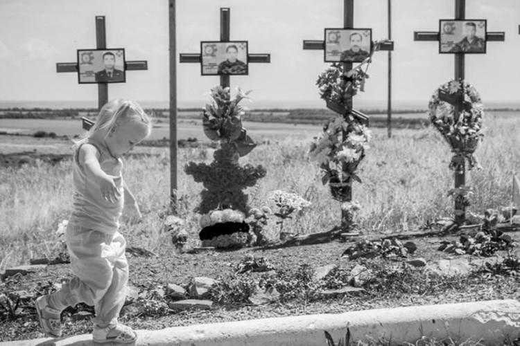Дети дошкольного возраста не имеют понятия о смерти. И хотелось бы, чтоб они оставались в своем детстве как можно дольше. Фото: Давид Худжец