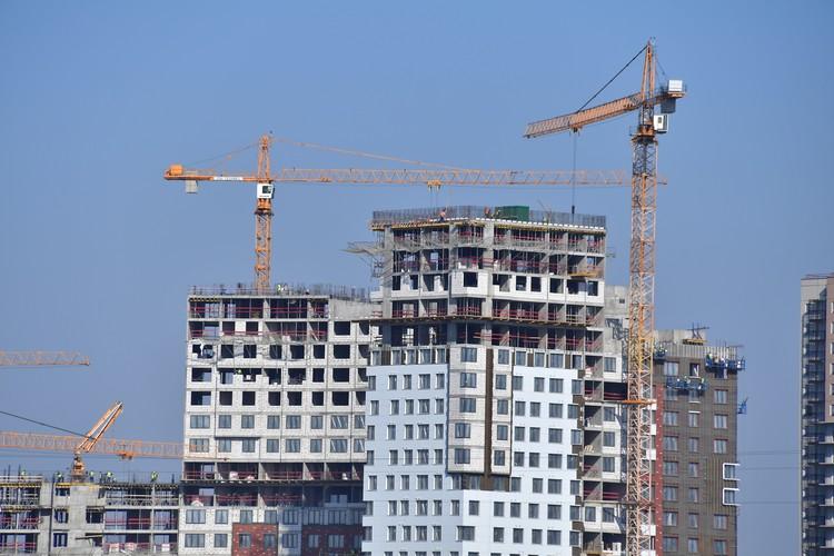 Строительные компании смогут получить доступ к деньгам покупателей квартир только после того, как дом будет построен.
