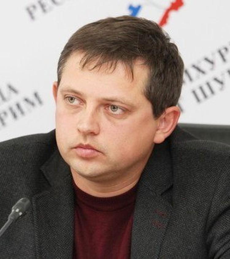 Владимир Бобков. Фото: соцсети