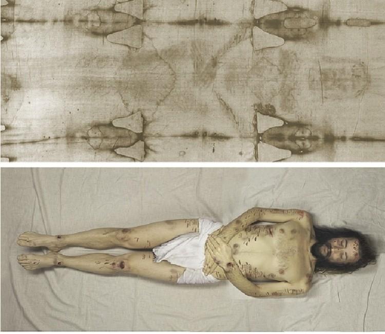Энтузиасты верят, что в ткань, которую ныне называют Туринской плащаницей, был обернут снятый с креста Спаситель.