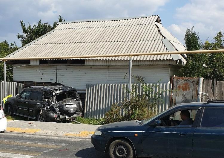 Некоторым автомобилям потребуется капитальный ремонт. Фото: соцсети
