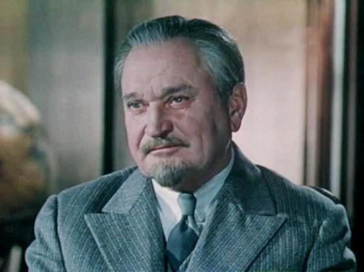 Фильм стал одной из последних работ Николая Гриценко. Замечательный актер окончил свои дни в психиатрической лечебнице.