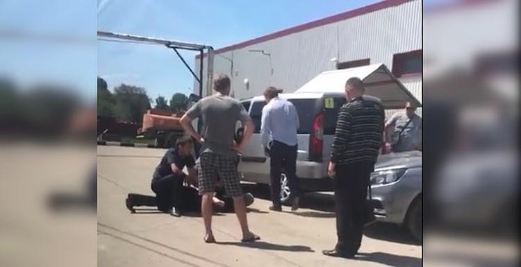 Задержание сотрудников морга проводили в июне