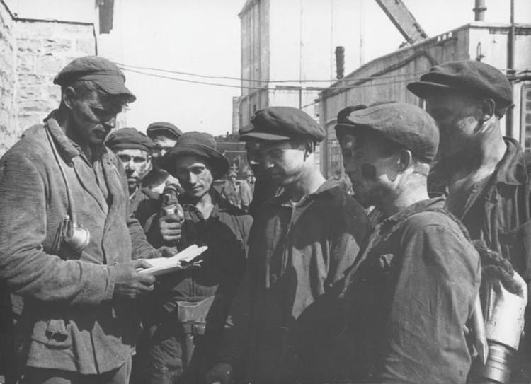 Изотова всегда уважал коллектив. Фото: личный архив героя публикации