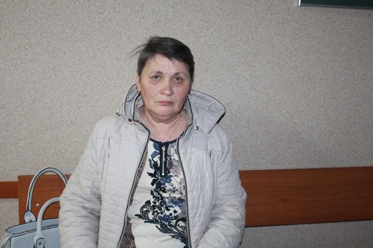 Мама Светланы два года не может прийти в себя от произошедшей трагедии.