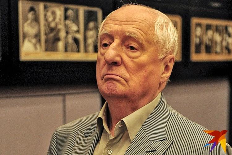 Марк Захаров скончался 28 сентября на 86-м году жизни.