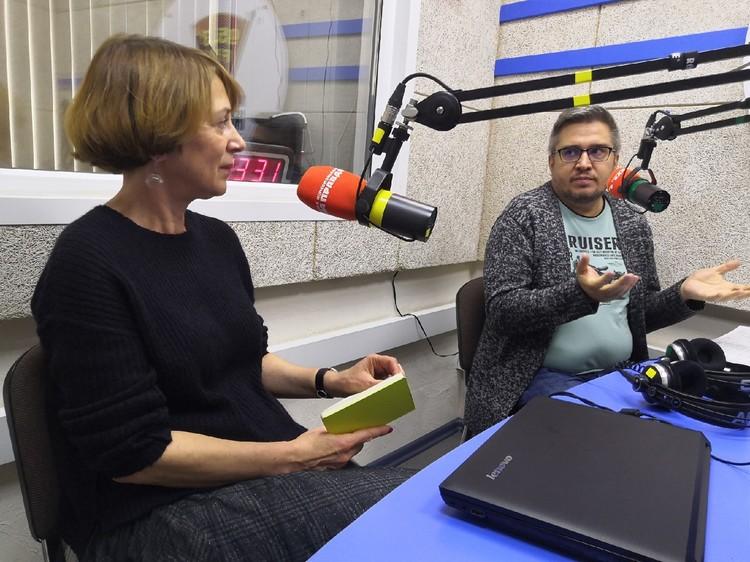 """Рифат Абдрашитов: """"Мы пролили абонимент на книгу до месяца"""""""