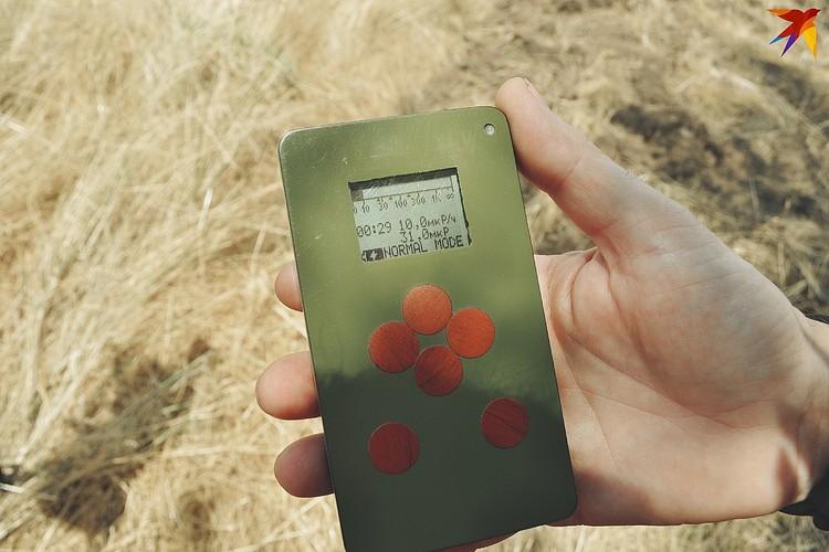 Испытания оставили в Иркутской области заметный радиоактивный след.