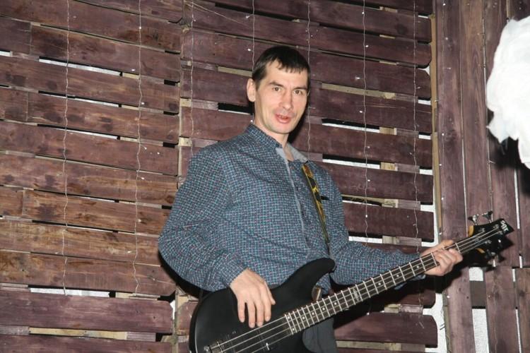 Валерий Лаушкин успешно прошел реабилитацию в «Рубиконе». Фото: предоставлено Аликом Гельфенбайном