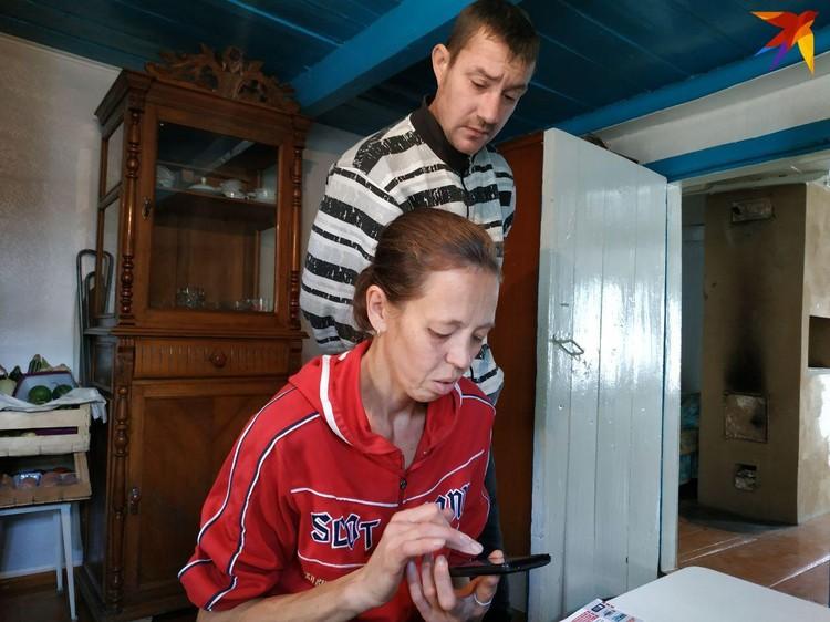 Светлана и Дмитрий уверены, что они не были первыми и последними в серии полицейских расправ в Вольске