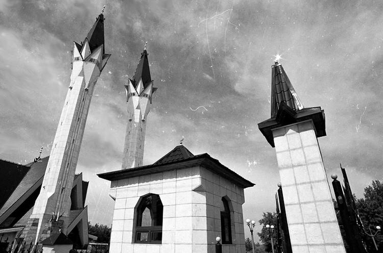 Сегодня столица Башкирии стала всероссийским центром Ислама