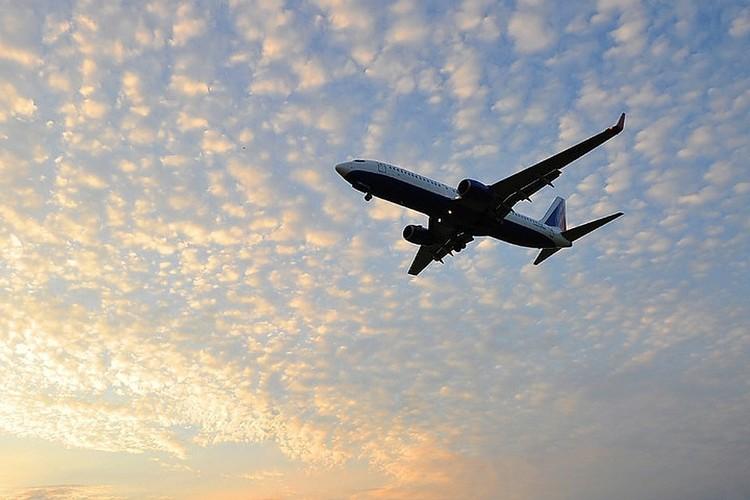 Запрет полетов иностранных авиакомпаний над своей территорией лишит Россию миллиардов долларов.