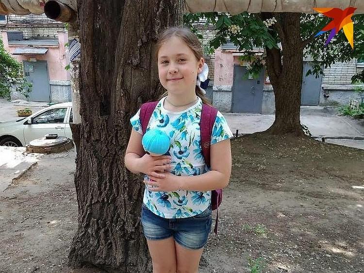 В Саратове Лизу Киселеву хладнокровно задушили возле гаражного комплекса.