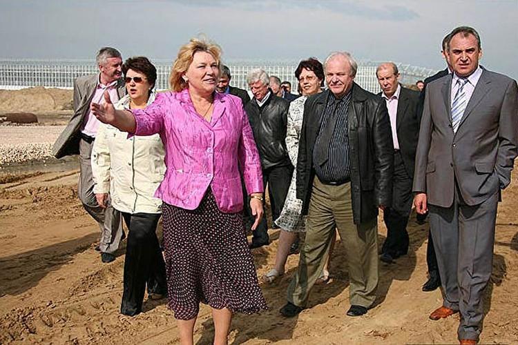 В Подмосковье нашли тела директора агрохолдинга-миллиардера