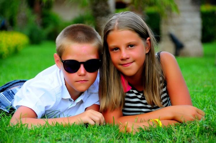 Найти подход к детям Дарье Зениной помогли психологи и специалисты семейного центра.