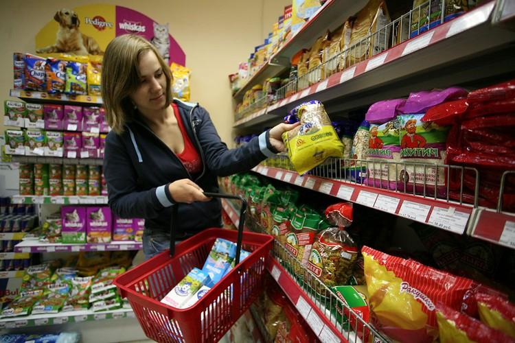 На Алтае оптовые цены на гречку подняли на 80%