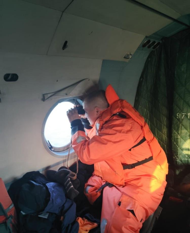 На данный момент обследовано 376 километров береговой черты и 7695 квадратных метров морской акватории