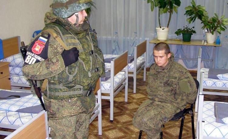 Убийство рядовым Рамилем Шамсутдиновым восьмерых своих сослуживцев стало самым резонансным ЧП в армии за последние годы