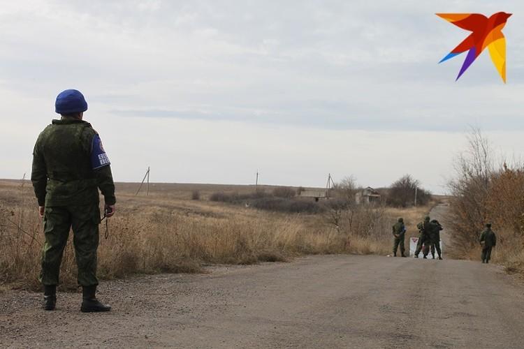 Ракета выпущена ровно в 13:00 по московскому времени. В ожидании соответствующего сигнала украинской стороны