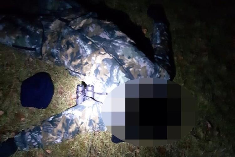 В человеке, чье тело обнаружили возле дома бывшего мэра Киселевска, опознали Марата Гарипова. ФОТО: vk.com