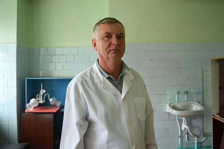 До конца года Олег Баскаков планирует продолжать работать в Новой Ляле. Фото: Иван Жилин/Новая газета