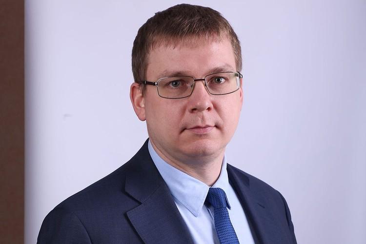Сергей Одноколов: «Ориентировать предпринимателей, помогать им - для этого и создан «Мой бизнес».