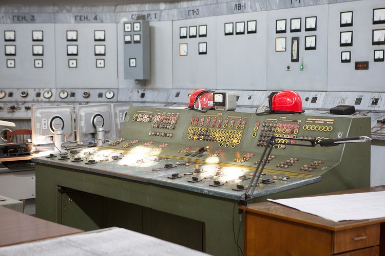 Фото: Музей истории энергетики