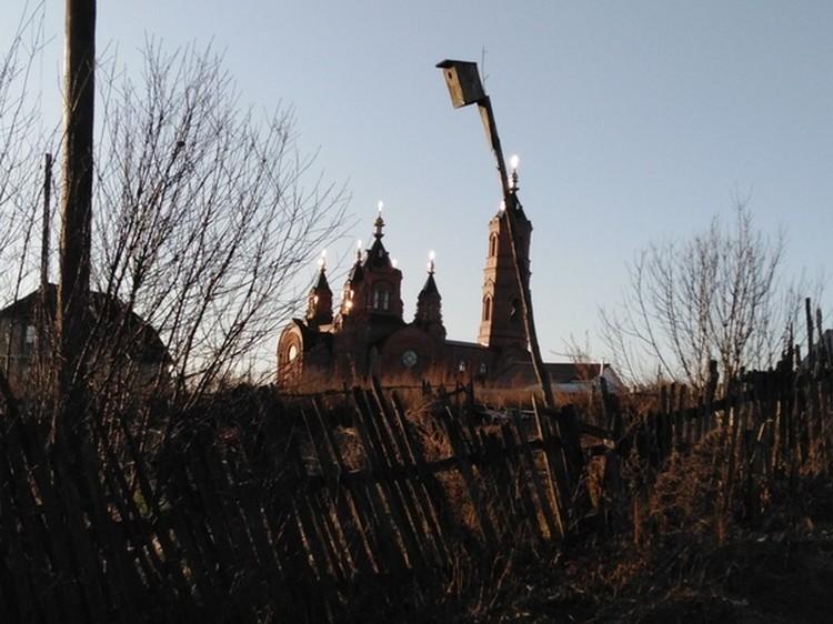 Жители Мусорки шокированы произошедшим