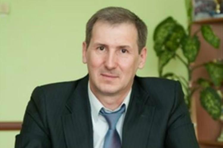 Юрий Карих в сентябре 2019-го выиграл очередные выборы на пост мэра Тулуна. Фото: администрация Тулуна.