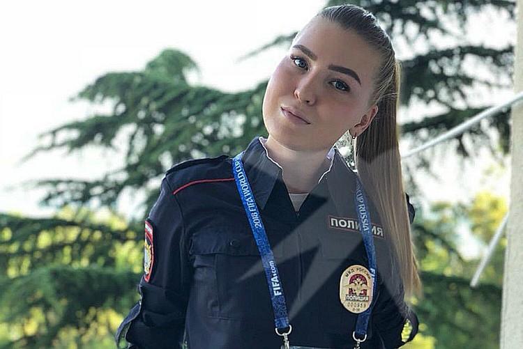 Мария Клочкова