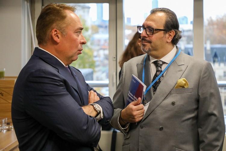 В этом году Форум посетили более 1000 участников. Фото: фонд Росконгресс