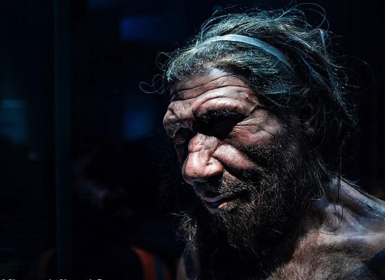 Невезучими они были по жизни - эти неандертальцы. Научный факт.