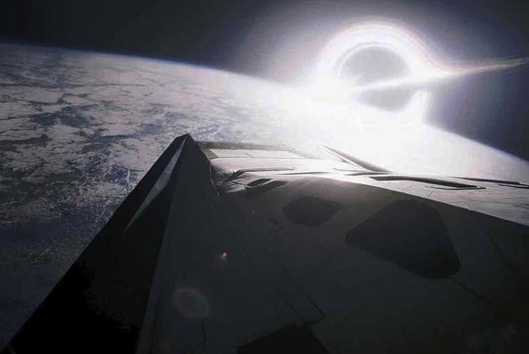 """Планеты, как в фильме """"Интерстеллар"""", и в самом деле могут существовать."""