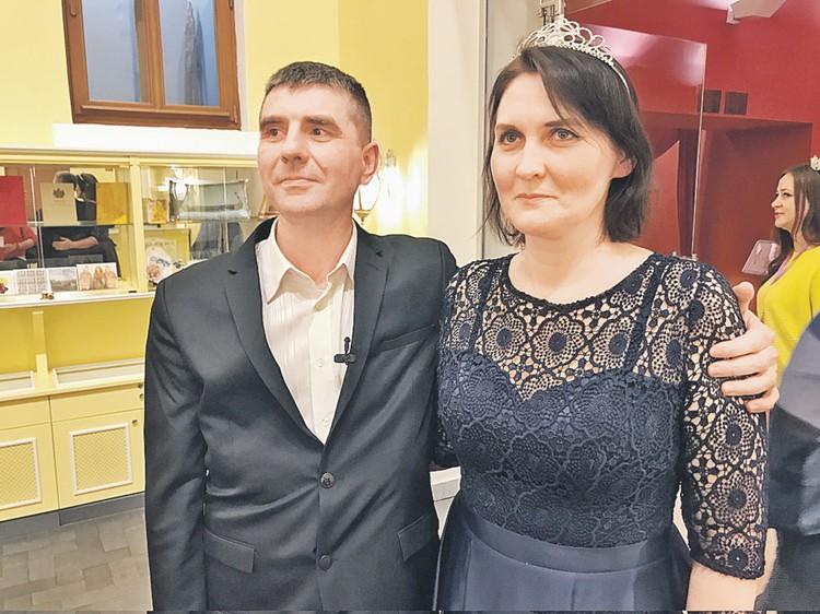 Своими дочерьми и сыновьями Ольга и Сергей Кулешовы очень гордятся.